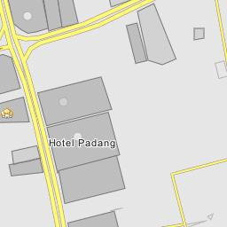 Jl Bagindo Aziz Chan Padang