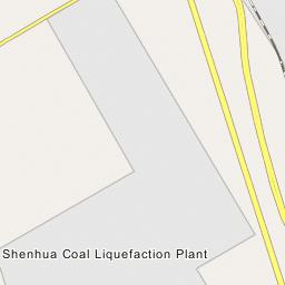 Shangwan Coal Mine