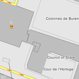 Hotel du Louvre - Paris