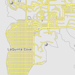 Laquinta Cove La Quinta California