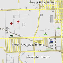 Riverside Illinois