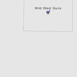 Wild West Guns - Anchorage, Alaska