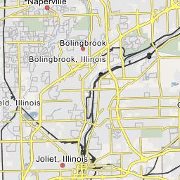 Plainfield Illinois