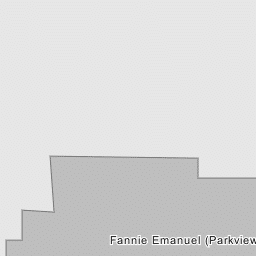 Fannie Emanuel (Parkview) Apartments - Chicago, Illinois