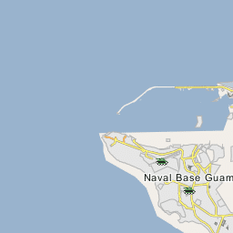 Xyzoomtypemaplng - Where is guam located
