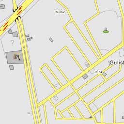 Marvi Town - Hyderabad