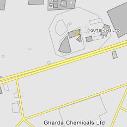 Gharda Chemicals Ltd - Dombivli