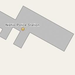 警察 署 西尾