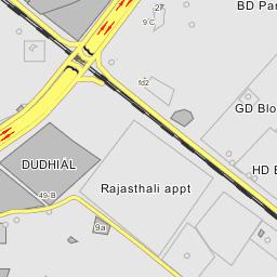 Rajasthali appt - Delhi