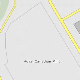 Embassy of Kuwait - City of Ottawa, Ontario