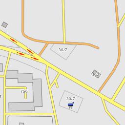 Locator middle marker (LMM) of Sviatoshyn airfield - Kyiv