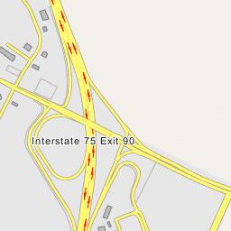 Interstate 75 exit 90 richmond kentucky publicscrutiny Choice Image